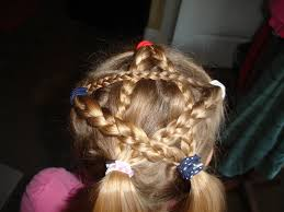 Fourth Of July Hairstyles 4th Of July Hairstyles For Teenagers