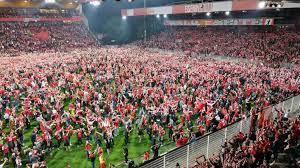 Alle infos zum verein 1. Radioeins Startet Mit Dem 1 Fc Union Berlin In Die Bundesliga Rbb
