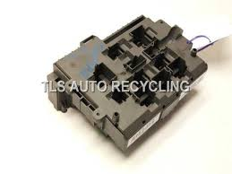 2008 bmw m3 fuse box 61149119445 used a grade 2008 bmw m3 fuse box 61149119445 junction block front