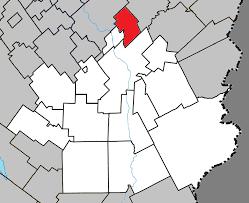 Saint-Simon-les-Mines, Quebec