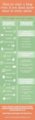 best marketing topics ideas starting a blog  how to start a blog even if you don t know what to write about