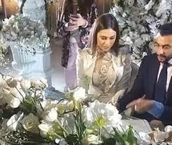 من هو زوج هاجر احمد الجديد وتفاصيل حفل الزفاف اليوم - نبأ خام
