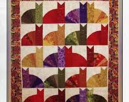 Lap Quilt Patterns Best Lap Quilt Pattern Etsy