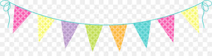 Banner Birthday Party Banner Birthday Clip Art Birthday Png Download 3436 844