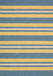 elegance with a touch of traditional sophistication describes these handsome signature stripe style oxford rugs that are quintessential barclay butera