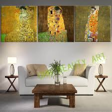 Paintings For Living Room Walls 3 Piece Abstract Psychedelic Art Painting Canvas Hd Prints Wall