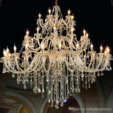 lights for chandeliers largest crystal chandelier multi lights chandelier hotel conference lobby crystal chandeliers modern s