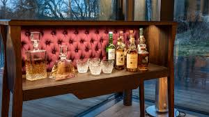 Gallery Mai Spengler The Bar Cabinet For Whisky Gin Co