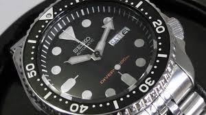 2s time seiko skx007k2 jubilee mens watch automatic 200m dive 2s time seiko skx007k2 jubilee mens watch automatic 200m dive watch stainless steel