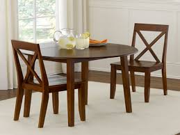 Round Table Dining Room Sets Minimalist Narrow Furniture Modern Minimalist Square Expandable