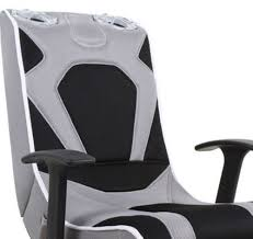 gaming chair speakers gamer blue xbox e ps3 ps4 console inspiration of gaming lounge chair