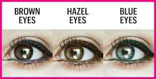 5 find the perfect eyeliner shade for your eye color how do you make your eyes look bigger without makeup turorial how