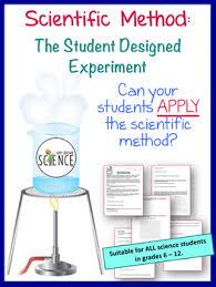 Scientific Method Lab By Amy Brown Science Teachers Pay Teachers