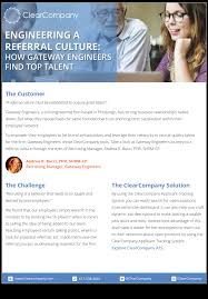 how the top best places to work nail employee engagement gatewayengineering casestudy