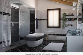 3 luxury bathrooms freestanding bathtubs define luxurious trends to modern bathrooms 31 e1438256086795