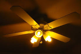 out of balance ceiling fans can wobble