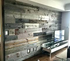 barn board wall textured wallpaper brewster grey thin plank feature walls modern l and stick wa