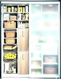kitchen cabinet sliding door track s tracks