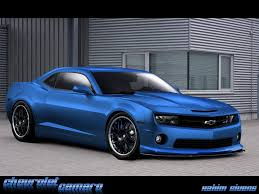 2010 Chevy Camaro SS by Taglane on DeviantArt
