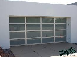 metal garage doorsReplacing the aluminum garage doors  Home Design by Larizza