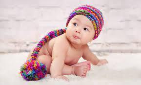 Ảnh Em Bé Cute Nhất ❤️ Hình Bé Trai Bé Gái Siêu Cute – SCR.VN