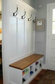 Shoe Coat Rack Bench Coat rack and bench Entryway ideas Pinterest Coat racks Bench 26