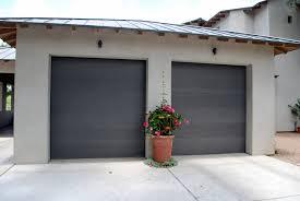 metal garage doorsMetal Clad  Cowart Door Systems