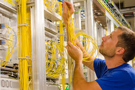 Experienced Low Voltage Cabling Technicians Field Nation