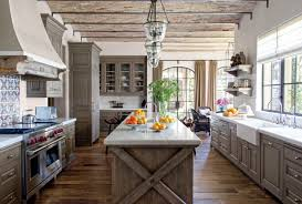 25 Rustic Kitchen Decor Ideas Country Kitchens Design Ideas Of