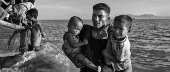 Frayer Boy Dismissal And Cowardice We Have Forgotten The Rohingya But