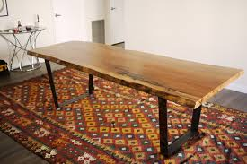 foot butterfly table