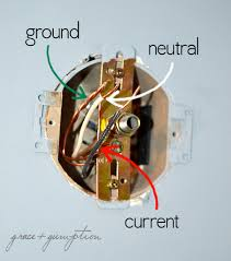 electrical guide by grace gumption