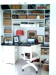 closet office conversion convert closet to office nook closet into office space best turned ideas on closet office conversion convert closet into