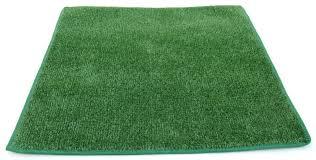 Amazoncom 8X10 GREEN Artificial Grass Turf Carpet Indoor