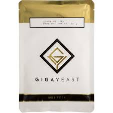 Gigayeast Double Pitch Gy054 Vermont Ipa Yeast