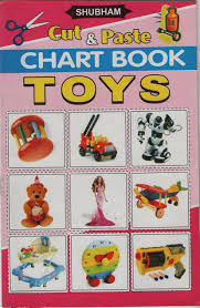 Fiction Chart Buy Chart Book Toys Book Online At Low Prices In India