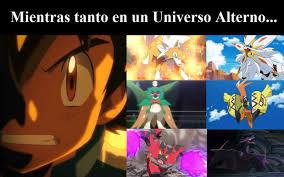 Mejor Team Alola de Ash   •Pokémon• En Español Amino