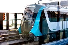Cdpq Invests In Sydney Metro Infrastructure Investor