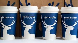 An individually written response (at least 800 words) to the case study on luckin coffee scandal. Luckin Stock Rallies On Settlement But Its Reputation Remains Weak Investorplace