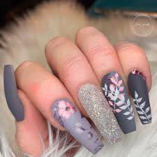 Nail Designs Spring 2019 Best Nails Ideas For Spring 2019 Cute Spring Nails Spring