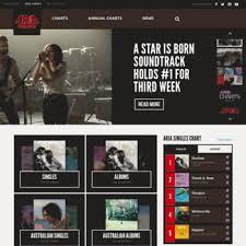 Ariacharts Com Au At Wi Australias Official Music Charts
