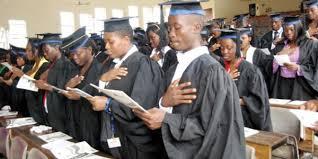 Image result for POST GRADUATE PICS NIGERIA
