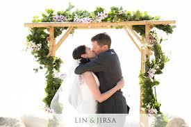 wedding arch chart house