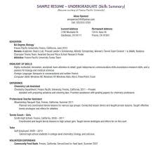 Resume Template High School Student First Job Commily Inside Job