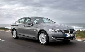 All BMW Models 2011 bmw 535i review : 2011 BMW 535i xDrive – Review – Car and Driver