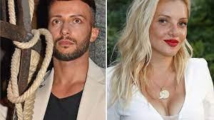 Persons with name evelyn d. Mit Ex Freund Domenico Im Camp Das Sagt Evelyn Burdecki Promiflash De