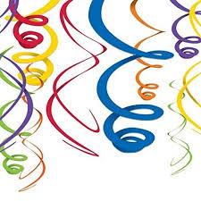 Enjoy <b>Happy Birthday Banner</b>-16 Inches Colorful <b>Letter</b> Foil Balloons...