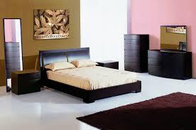 modern wood bedroom sets. CADO Modern Furniture - MAYA Bedroom Set Wood Sets L