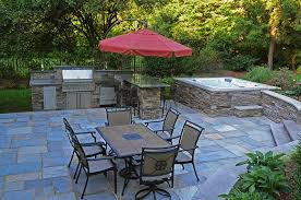 Small Picture Pool Designs Nj NJ Landscape Design Swimming Pool Design