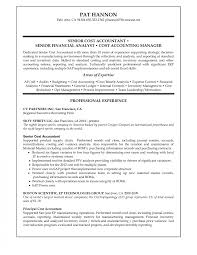 Bunch Ideas Of Stock Accountant Sample Resume Birthday Party